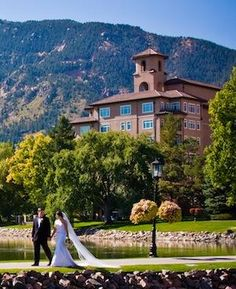 The Broadmoor | Colorado Springs, Colorado