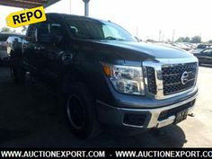 $ 15,000 2016 Nissan Titan Xd, Buy Car Online, Mid Size Suv, S Car, Exterior Colors, Motor Car, Cars For Sale, 4x4, North America