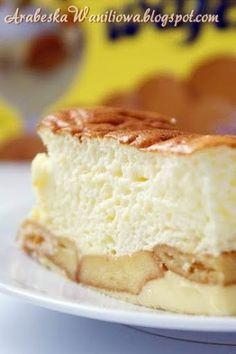 Brazylijskie ciasto mleczne (Torta de Leite)