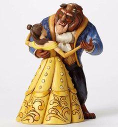 Bellezza e la bestia Disney nozze centrotavola di YourCakeTopper