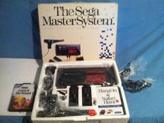 Sega Mark III \ Master System | Video Game Console Library