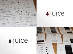 El proceso de trabajo en la marca de The Juice Agency.