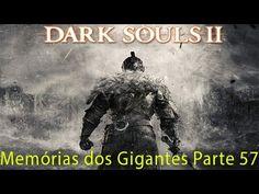 Plastation 3 - Dark Souls II -Memórias dos Gigantes parte 57