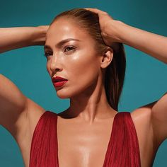 - Our beauty prayers have officially been answered because Jennifer Lopez is officially launching her own makeup collection. Yes, you read that correctly. The glowing goddess herself will be hitting store shelves with a range of pigments and much more.
