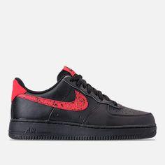 Nike Men's Air Force 1 '07 Floral Casual Shoes Air Force 1, Nike Air Force, Nike Af1, Runners, Casual Shoes, Sneakers Nike, Floral, Shopping, Fashion