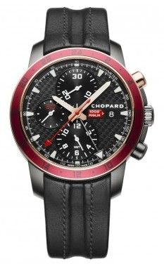 The limited-edition Mille Miglia Zagato. The Chopard timepiece created in exclusive partnership with the luxury automotive designer Zagato. Discover the watch. Dream Watches, Fine Watches, Sport Watches, Men's Watches, Swiss Luxury Watches, Luxury Watches For Men, Luxury Automotive, Chopard, Beautiful Watches