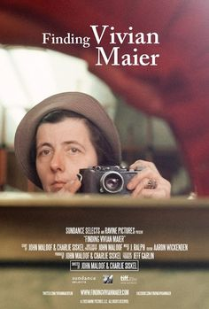 Documentary 'Finding Vivian Maier' has been selected by the Toronto International Film Festival for its World Premiere.