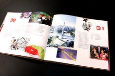 The 75th Anniversary Commemorative Celebration Book