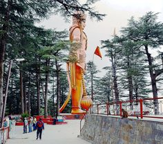 4 Best Places to Visit in Himachal Pradesh: A Trip through the Cultural Heritage