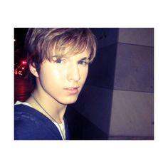 Paul Butcher (Dustin from Zoey 101)