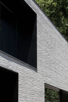 Vind afbeeldingen van Minimalistisch Huizen: house + swimming pool VWB   afsnee…