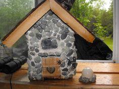 Wee Folk home garden accessory