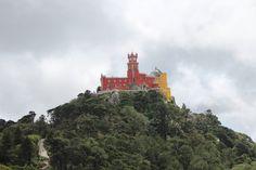 Pena palota -Sintra