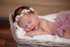 Фотосессии для  новорожденных деток в Вене. Фотограф: www.soh-photography.com