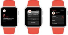 Todoist for Apple Watch Released With Glance View, Task Notifications and More [iOS Blog] - https://www.aivanet.com/2015/05/todoist-for-apple-watch-released-with-glance-view-task-notifications-and-more-ios-blog/