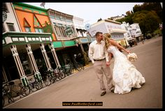 I want a wedding photo on main street of Mackinac Island. Anyone who knows me, knows part of my heart belongs here. ♥