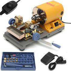 220V 380W Perla Perlas Perforación Holing Máquina Perforadora Juego Completo Perforar Herramientas 5-35mm Venta - Banggood.com