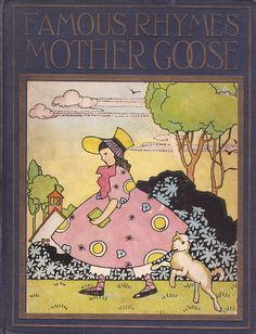 Mother Goose, 1923