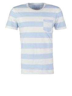 GAP Tshirt basic light blue
