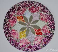 Image associée Mosaic Projects, Projects To Try, Mosaic Ideas, Mosaic Designs, Yard Art, Decorative Plates, Inspiration, Home Decor, Stepping Stones