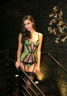f2de32803a AGENT PROVOCATEUR NEW ELECTRA BASQUE 34C BRAND NEW WITH TAGS RRP £495