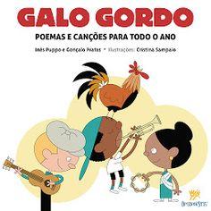 Galo Gordo - Poemas e Canções para Todo o Ano - Gonçalo Pratas - Google Play Music