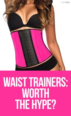 2bc1a734e9608 Do waist trainers REALLY work  I don t think so! Waist Training Dangers