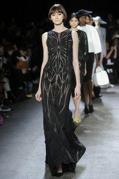 Christian Siriano Autumn/Winter 2014/2015 | Ready-To-Wear | New York Fashion Week