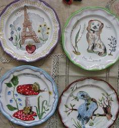 Nathalie Lete Ceramics