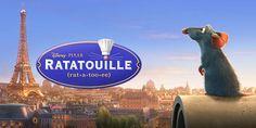 Ratatouille - Home Hero