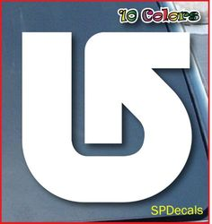 PT INDOPEMA Bumper Sticker / Decals Burton Arrow Car Window Vinyl Decal Sticker 101mm Tall (Color: White) Größe:101mm (Barcode EAN = 4055749137049). http://www.comparestoreprices.co.uk/december-2016-5/pt-indopema-bumper-sticker--decals-burton-arrow-car-window-vinyl-decal-sticker-101mm-tall-color-white-.asp