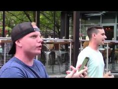 IRISH BOYS FIND OUT THAT THEY ARE THE DEVIL ACCORDING TO THE KJV!- ISUPK...