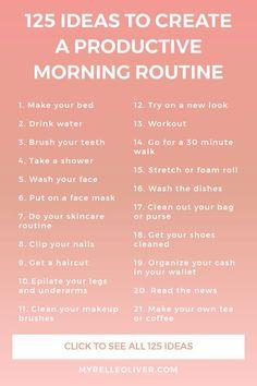 Evening Routine, Night Routine, Self Development, Personal Development, Yoga Am Morgen, Healthy Morning Routine, Morning Routines, Morning Habits, Daily Routines