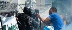 InfoNavWeb                       Informação, Notícias,Videos, Diversão, Games e Tecnologia.  : Nove pessoas são presas em protestos no Rio