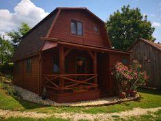 10 különleges faház Magyarországon – Erdei szálláshelyek, wellness faházak a természet ölelésében Cabin, House Styles, Home Decor, Decoration Home, Room Decor, Cottage, Interior Decorating, Cottages