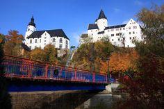 Schwarzenberg, Germany