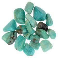 Amazonite Stone Crystals For Sale Stone Tumbled Stones