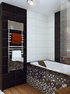 216 best Fliesen verlegen images on Pinterest | White bathrooms ...