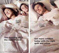 Wiecie, że katalog IKEA na różne rynki wygląda inaczej? Przykłady: ▶️na rynku chińskim kuchnie na zdjęciach będą mniejsze ▶️ortodoksyjni mieszkańcy Izraela nie zobaczą w katalogu kobiet ▶️klienci z Arabii Saudyjskiej zobaczą w katalogu wyłącznie mężczyzn --- Globalo ma natomiast jeden katalog dla wszystkich! ⏯https://goo.gl/rrHcKJ 😍  (zdjęcie © Ikea)