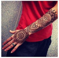 Mandala Tattoo Gallery Part 2 #mandala #tattoo