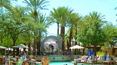 Video: There's family fun for everyone at the Scottsdale Fairmont Princess. Enjoy a dip in one of the resort's pools or a zip on The Zipper; the amazing zip line that carries you above the grounds of the world-class Princess resort.