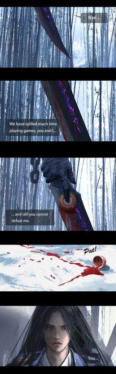 Chapter 7: Heaven Sword (Part IV) - image