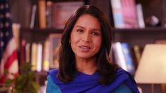 Tulsi Gabbard's Diwali Greeting 2017 (2 min video) Tulsi Gabbard: Today we celebrate Diwali the festival of lights in remembrance of Lord Rama's return to his kingdom of Ayodhya after …