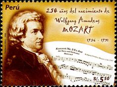 Mozart, at the age of four - could learn a piece of music in half an hour. At five he was playing the clavier incredibly well. At six he began composing, writing his first symphonies at the age of eight. He was constantly traveling all over Europe with his father, Leopold Mozart (1719-1787), a violinist, minor composer.