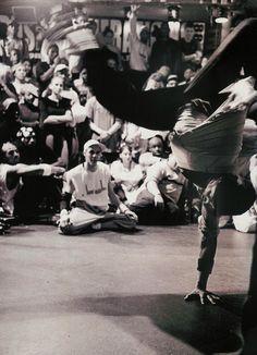 DANCERS © Radikal Magazine