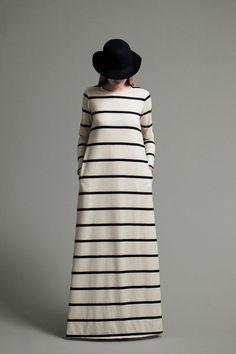 Samuji | Fall 2014 Ready-to-Wear Collection
