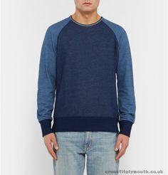 Image result for colour blocked men's sweatshirt