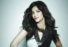 Shruti Haasan turns rock star, team up with British rock band trio