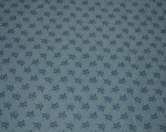 Japanese Cotton Fabric El Anche Antique Collection -  Fat Quarter and Half Yard