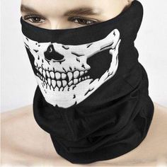Type:Party Masks,Other Age Group:Adults Occasion:Party Cover Area:Lower Half Face Model Number:FS90673 Mask Material:Other Color:Black Material:Polyester fiber